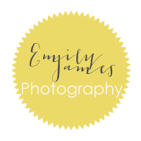 Emily James Photo logo